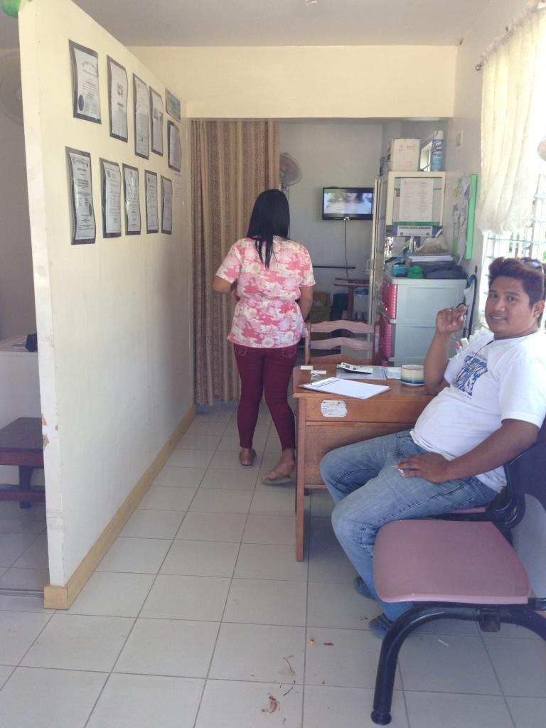 Philippines health care